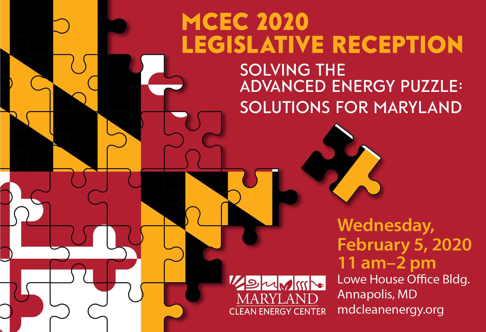 Final MCEC 2020 Legislative Reception